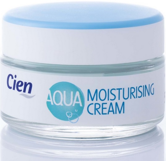 Cien-Aqua-Moisturising-Cream-24h-Protection