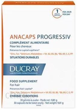 DUCRAY-Anacaps-Progressiv