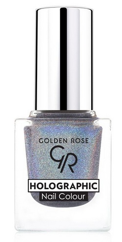 Golden-Rose-Holographic-Nail-Colour