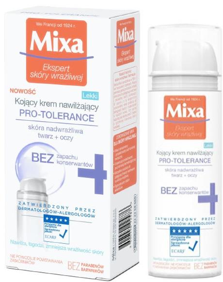 Mixa-Pro-Tolerance-Lekki-kojacy-krem-nawilzajacy