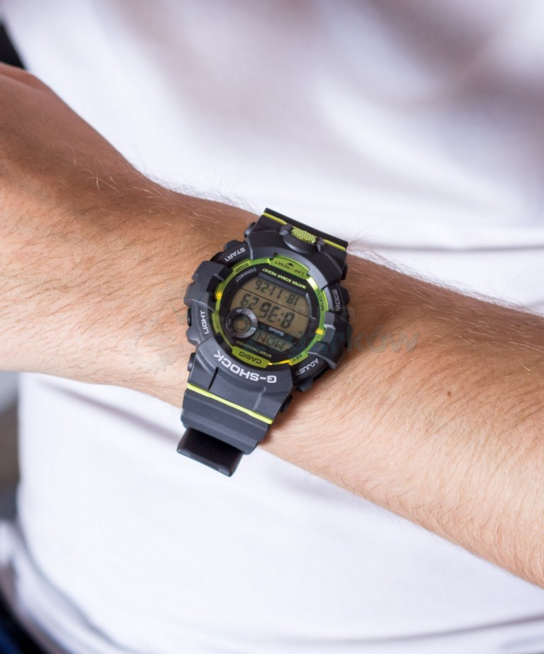 Top 8 zegarków Casio dla twojego chłopaka! 1