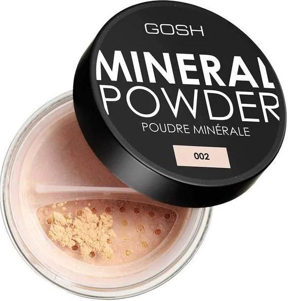 Gosh-Mineral-Powder