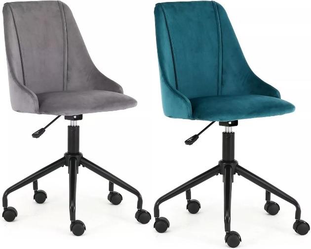 Krzeslo-do-biurka-dla-dziecka-Halmar-Break-Fotel-Młodzieżowy