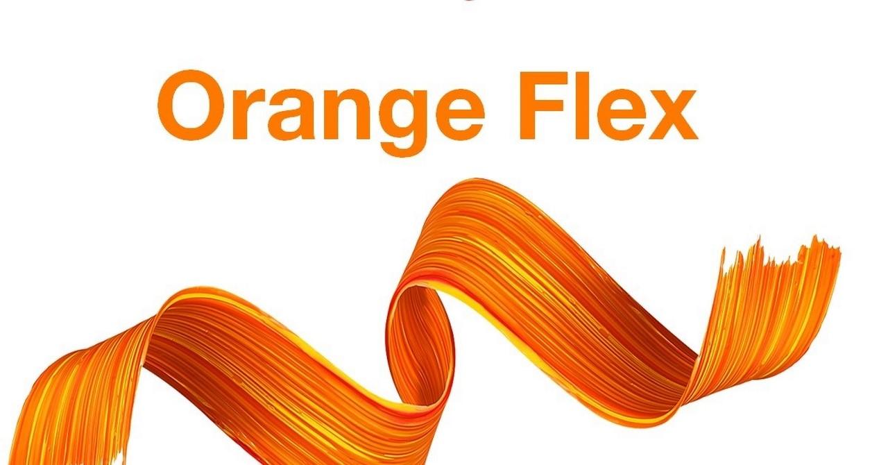 Orange_flex_logo