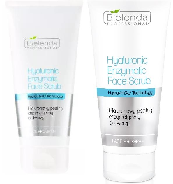 Bielenda-Professional-Hialuronowy-Peeling-Enzymatyczny-Do-Twarzy-150ml