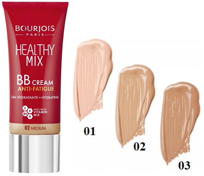 Bourjois-Healthy-Mix-BB-Cream-lekki-krem-BB-do-twarzy