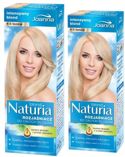 Joanna-Blond-Naturia-Rozjasniacz-do-calych-wlosow-Intensywny-blond-4-5-tonow