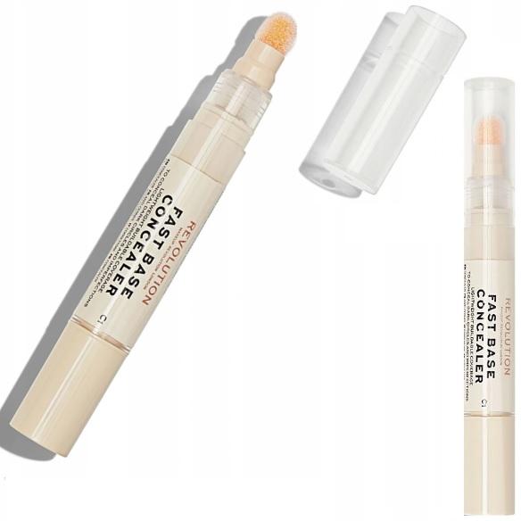 Makeup-Revolution-Fast-Base-Concealer-Korektor