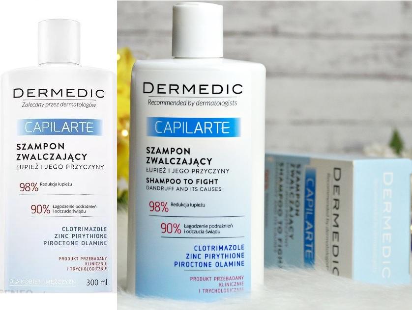 Dermedic-Capilarte-szampon-przeciwlupiezowy