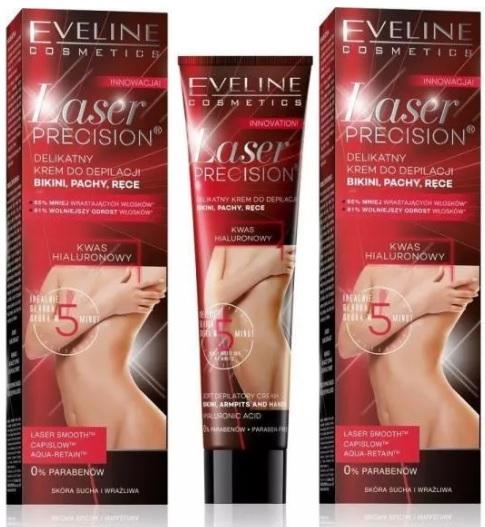 Eveline-Laser-Precision-Krem-Do-Depilacji-bikini-Pach-rak-Minutowy-125Ml