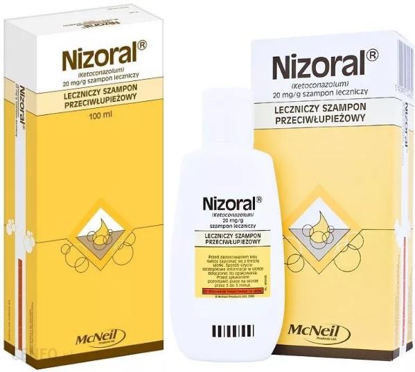 Nizoral-szampon-przeciwlupiezowy