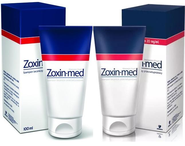 Zoxin-med-Szampon-leczniczy-przeciwlupiezowy