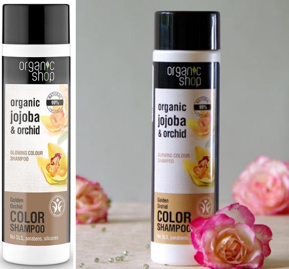 szampon-do-wlosow-farbowanych-Organic-Shop-Zlota-Orchidea