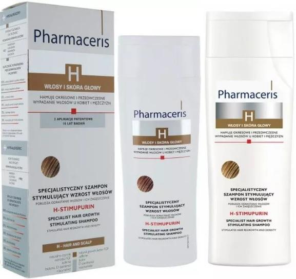 Pharmaceris-H-Stimupurin-szampon-stymulujacy-wzrost-wlosow