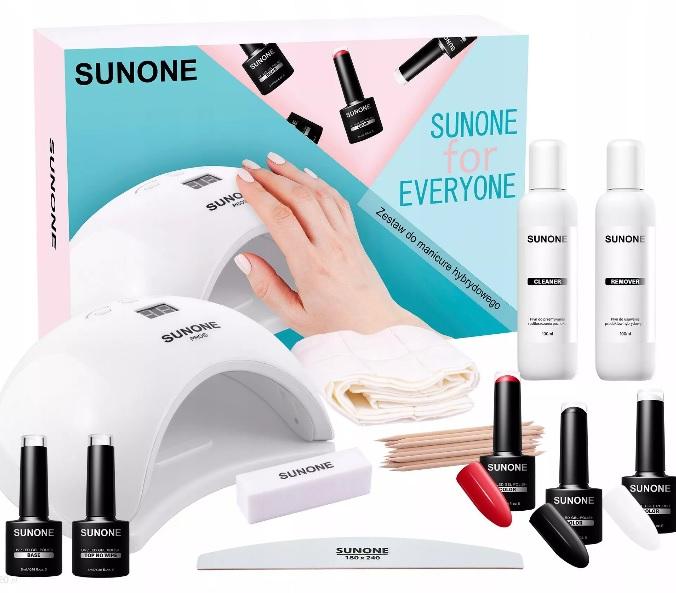 Sunone-for-Everyone-Zestaw-do-Hybryd-Lampa-Led