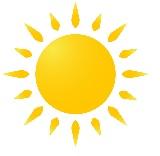 promienie-slineczne-ikona