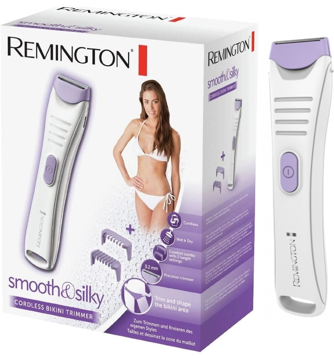 trymer-do-bikini-Remington-Trymer-do-bikini-BKT4000