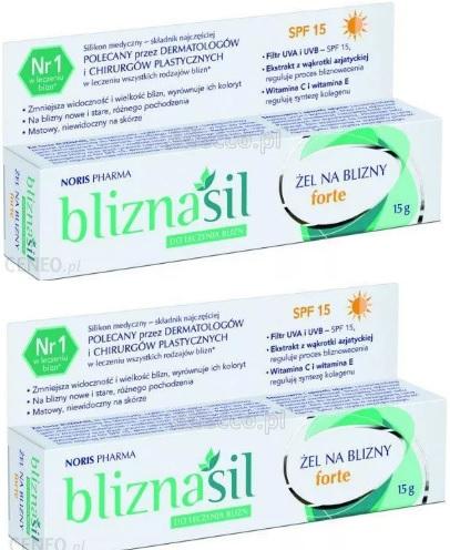 BLIZNASIL-FORTE-żel-silikonowy-na-blizny-15g