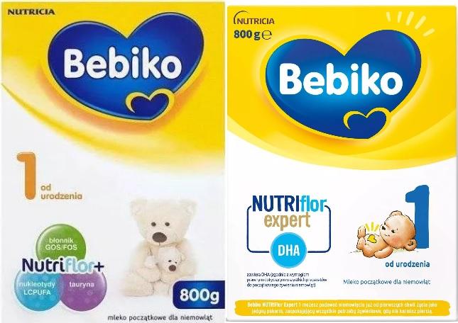 Bebiko-1-Mleko-modyfikowane-początkowe-od-urodzenia
