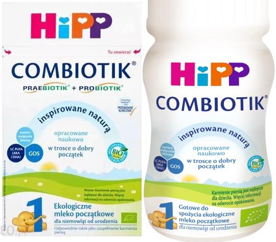HiPP-1-Bio-Combiotik-mleko-początkowe
