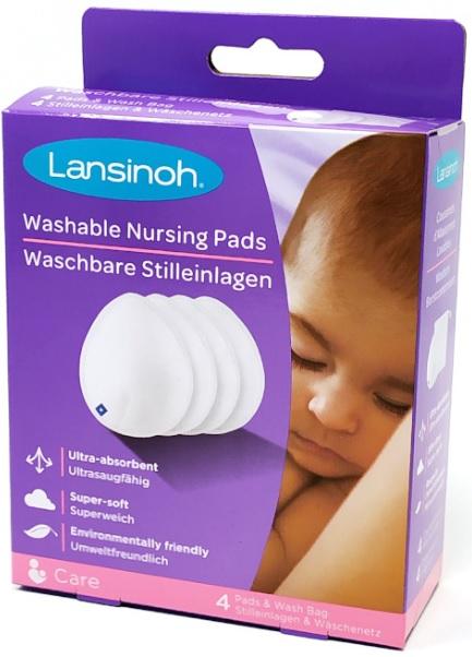 Lansinoh-wkładki-laktacyjne-wielorazowe