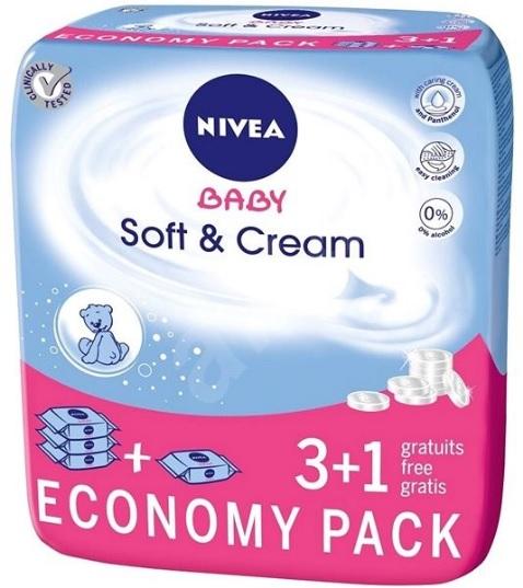 Nivea-Baby-Chusteczki-Soft-Creme
