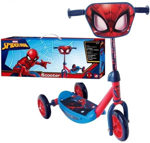 As-Company-Hulajnoga-Trójkołowa-Spiderman