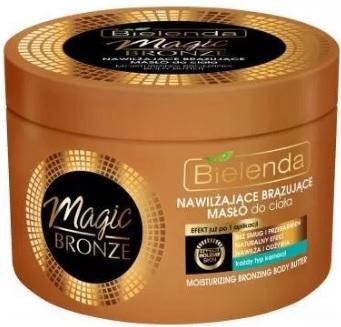Bielenda-Magic-Bronze-brązujące-masło-do-ciała