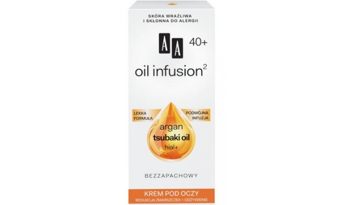 AA-Oil-Infusion2-40+Krem-pod-oczy-redukcja-zmarszczek-recenzja