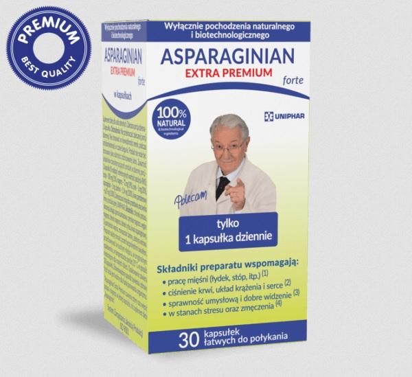 Asparaginian-Extra-Premium-forte-recenzja
