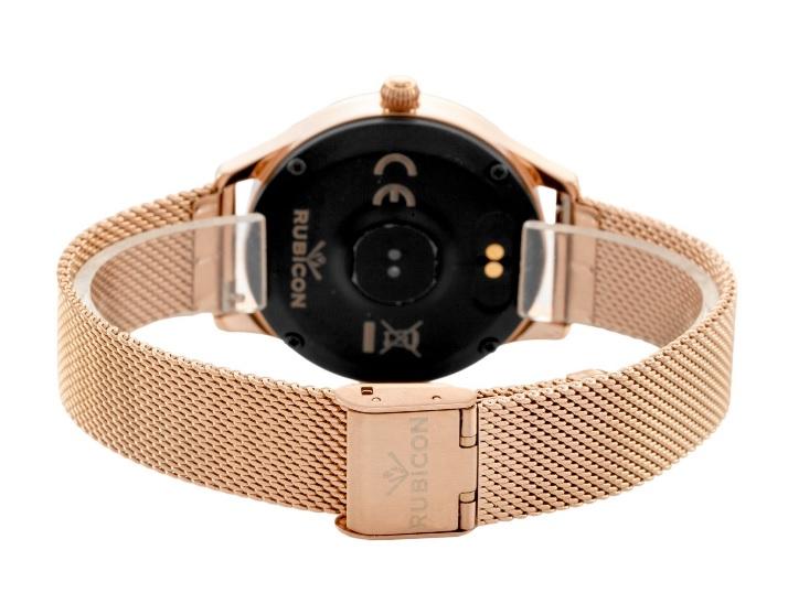 Damski zegarek Rubicon RNBE37ribx05ax