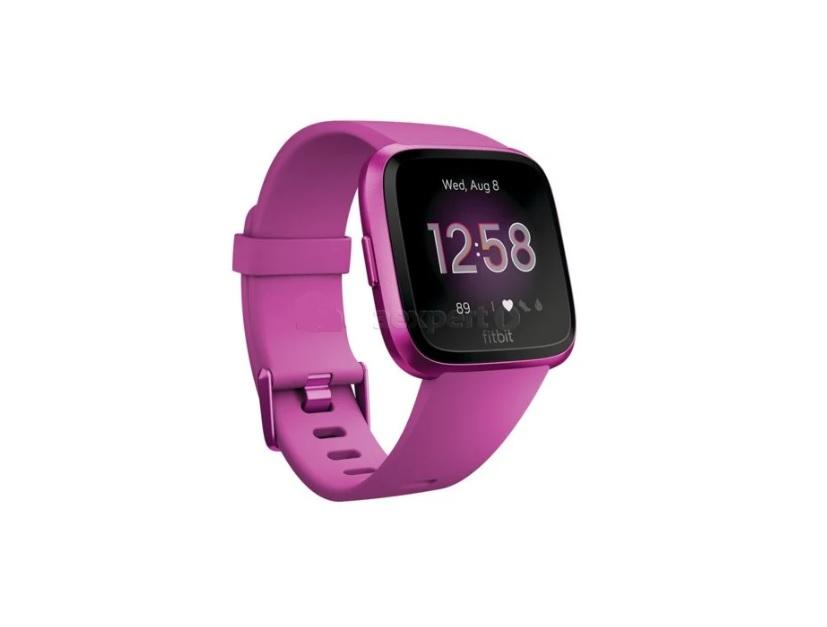 Fitbit Versa 2-damski-smartwatch-rozowy