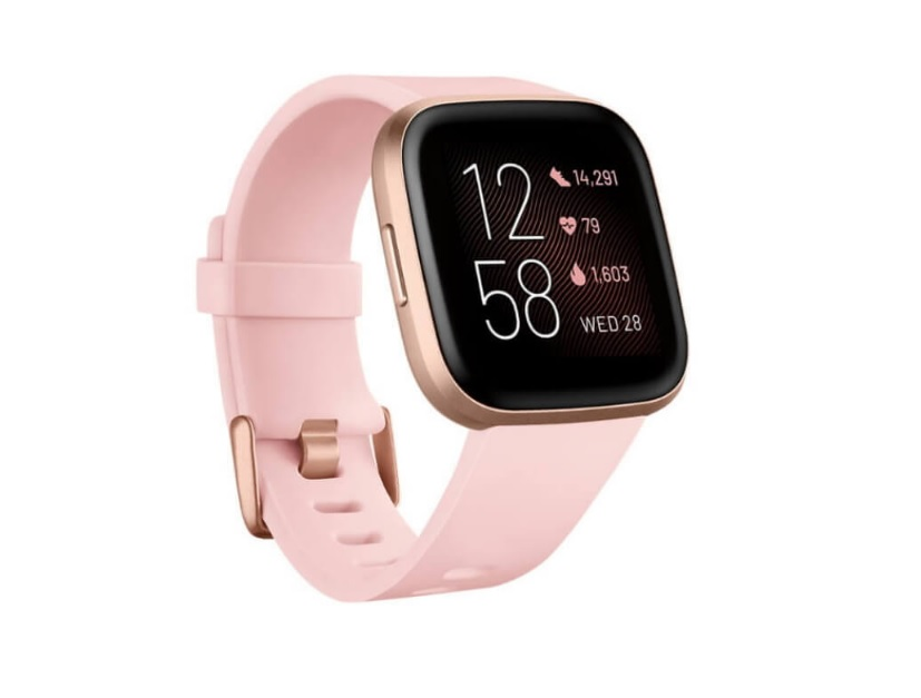 Fitbit Versa 2-damski-smartwatch
