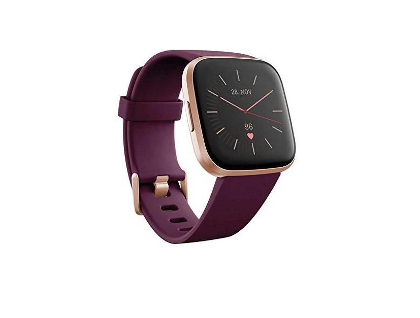 Fitbit Versa 2-smartwatch-damski
