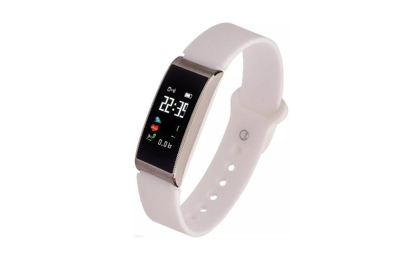 Garett Women Tina damski zegarek smartwatch biały