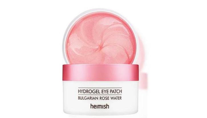 HEIMISH-Bulgarian-Rose-Hydrożelowe-płatki-pod-oczy-ranking