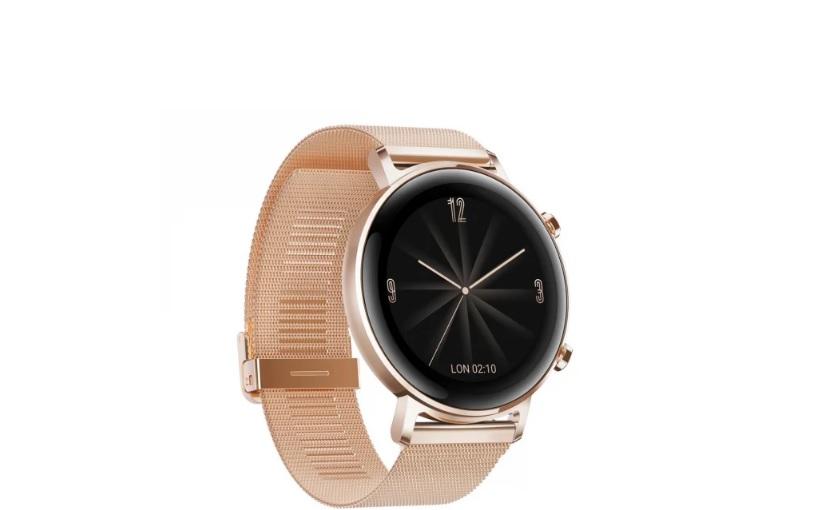 Huawei Watch GT 2 Elegant smartwatch damski