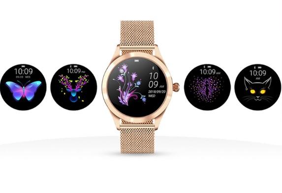 KingWear-KW10-smartwatch-damski-najlepszy-zegarek