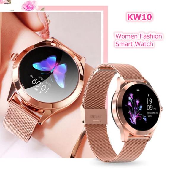 KingWear-KW10-smartwatch-damski