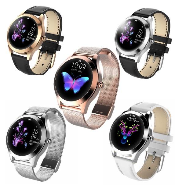 KingWear-KW10-smartwatch-dla-kobiet