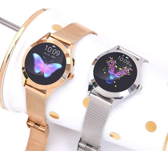 Rubicon RNBE37ribx05ax damski smartwatch