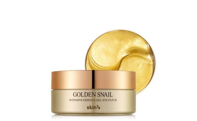 SKIN79-Golden-Snail-płatki-ze-złotem-i-mucyną-ślimaka