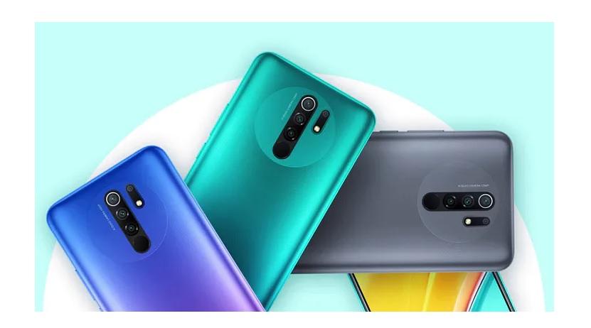 Smartfon XIAOMI Redmi 9 telefon dla dziecka