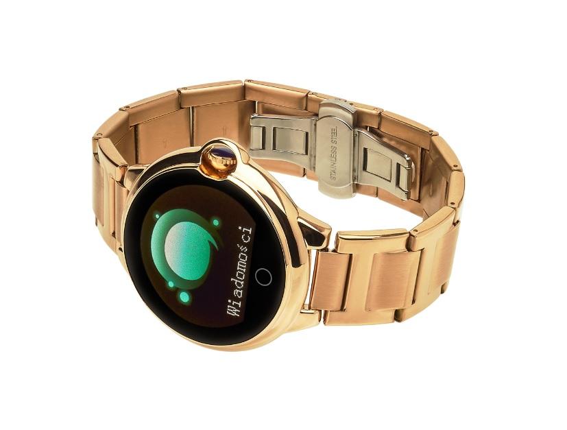 Smartwatch damski Garett Women Karen-3