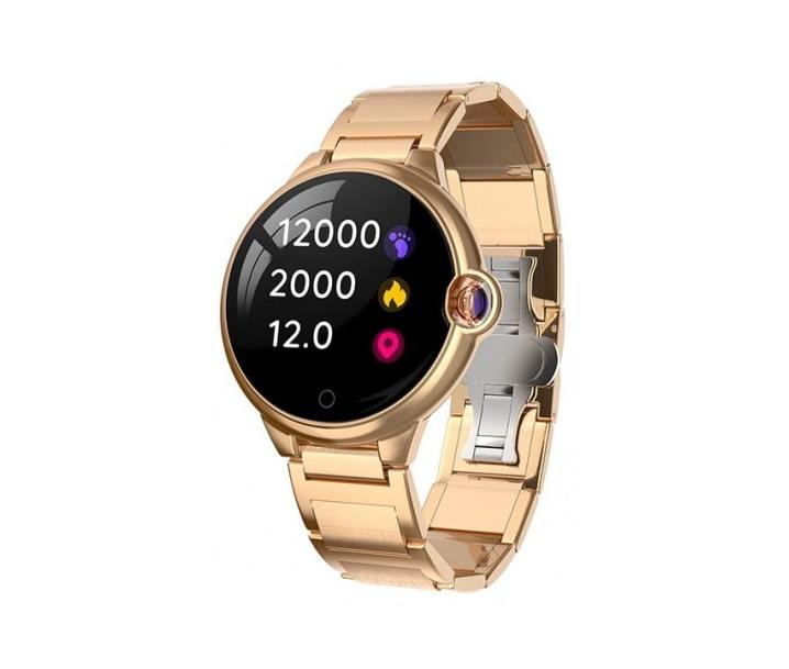 Smartwatch damski Garett Women Karen