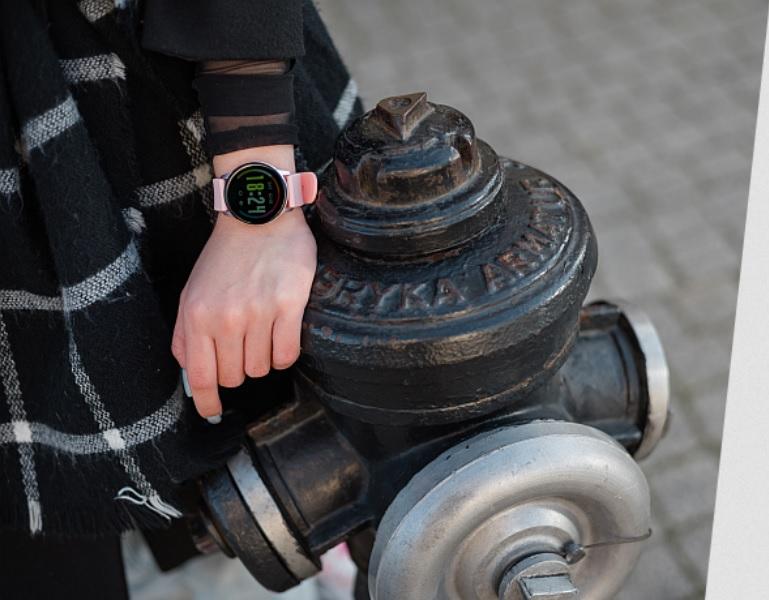 Smartwatch damski Garett Women Lily-3