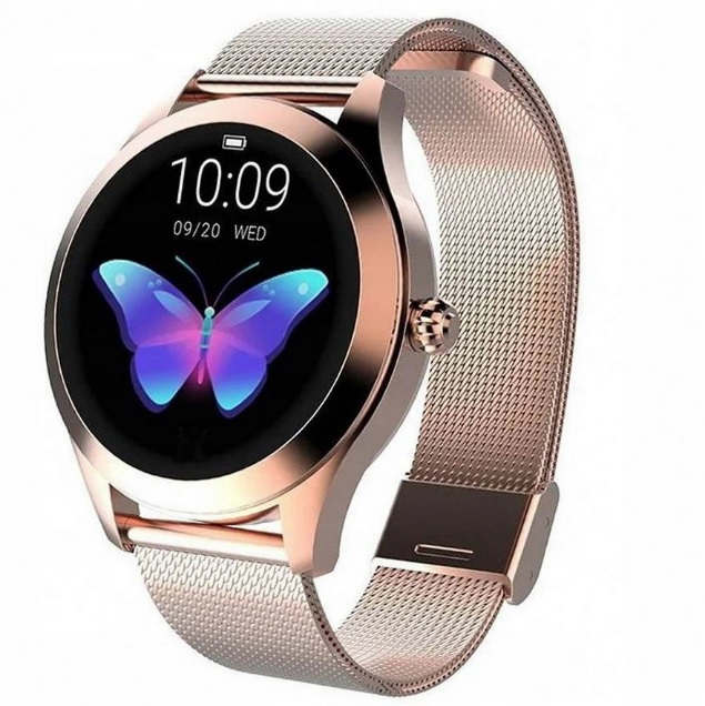 Smartwatch damski Rubicon