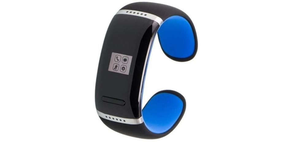 Smartwatch-damski-garret-ione-niebieski