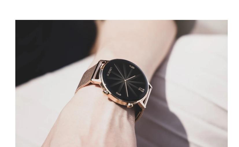 damski smartwatch Huawei Watch GT 2 Elegant