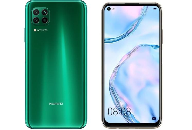 smartfon Huawei P40 Lite dla dziecka